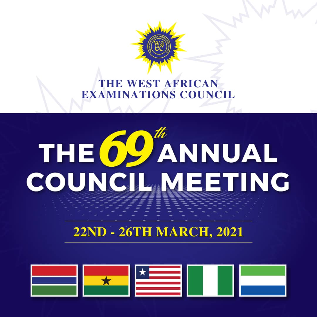 69th Annual Council Meeting